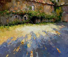 Por amor al arte: Alexi Zaitsev