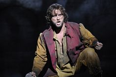 Geronimo Rauch as Valjean, 2012.  Dude, I would kill to see this guy in the role. Definitely a favorite.