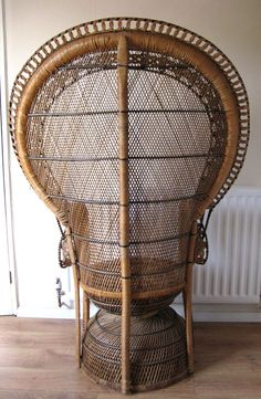 Image result for peacock chair uk