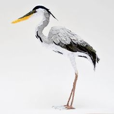 HERON by abigailbrown on Etsy, £400.00