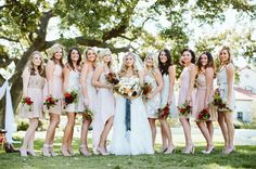 Romantic Ojai Barn Wedding: Lauren + Adam | Green Wedding Shoes Wedding Blog | Wedding Trends for Stylish + Creative Brides