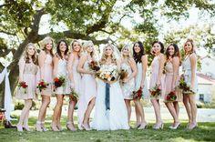Romantic Ojai Barn Wedding: Lauren + Adam | Green Wedding Shoes Wedding Blog | Wedding Trends for Stylish + Creative Brides