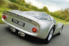 Porsche 906 #porsche