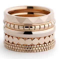 MelanO Friends ringen/rings #melanojewelry #melano #ring #bonibunita