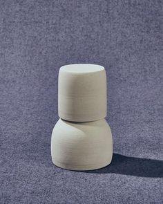 ceramic carafe Play Clay, Carafe, Stoneware, Ceramics, Texture, Unique, Ceramica, Surface Finish, Pottery