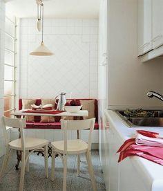 Un office en cocina cocinas pequeñas