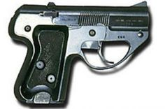 American Derringer 45 Colt 45 ColtLoading that magazine is a pain! Get your Magazine speedloader today! http://www.amazon.com/shops/raeind