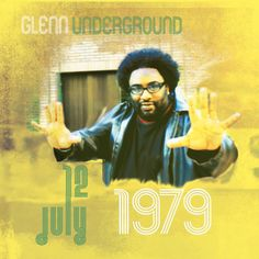 Glenn Underground - July 12 1979 - Traxsource.com - Download Underground House and Electronic Music in WAV and MP3 format