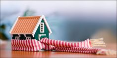 While you may not want to tackle a big home maintenance project like replacing windows or adding insulation, you can utilize some easy, low-cost ways to keep your house warm this winter.