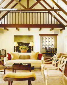 Living Room design by Shelley Gordon Interior Design