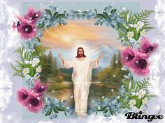 Gifs de Jesús