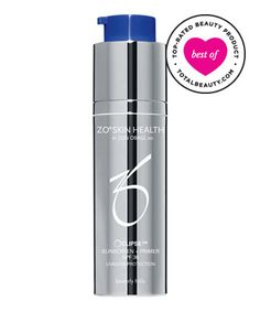 Best Sunscreen for Your Face: No. 4: ZO Skin Health Oclipse Sunscreen + Primer SPF 30, $65