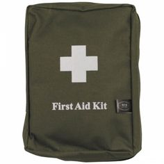 ELSŐSEGÉLYCSOMAG NAGY Army Shop, Bandage, First Aid Kit, Airsoft, Budapest, Backpacks, Molle, Militaria, Shopping