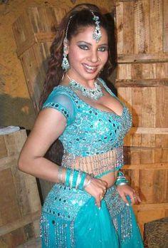Sambhavna Seth to be new age Basanti