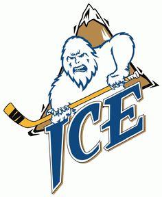 Kootenay Ice - WHL