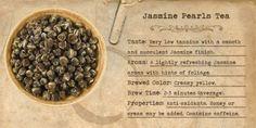 Benefits of Jasmine Pearls Herbal Tea Benefits, Green Tea Benefits, Jasmine Pearl Tea, Organic Green Tea, Brewing Tea, Tea Recipes, Get Healthy, Herbalism, Teas