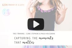 Did you see this free training on the blog? Watch it now! http://yourlifethroughalens.com.au/free-mini-photography-training-capture-the-moments-that-matter/?utm_campaign=coschedule&utm_source=pinterest&utm_medium=Your%20Life%20Through%20a%20Lens%20Photography&utm_content=Free%20Mini%20Photography%20Training%3A%20How%20to%20Capture%20The%20Moments%20That%20Matter%20%28With%20ANY%20Camera%29