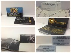 GREAT things start from small beginnings! Business Cards maybe handy but they definitely are the right tool to start your SUCCESS!!! Contact us @ (877) 205-5188/(661) 259-2212 or visit our website www.akprints.com