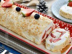 Pavlova, Macarons, Mousse, Cookie Recipes, Good Food, Gluten Free, Cookies, Cake, Ethnic Recipes
