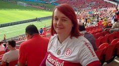 "Luisa Helena Stern, diputada brasileña: ""ojalá Camilo Zúñiga corra con la misma suerte que And..."