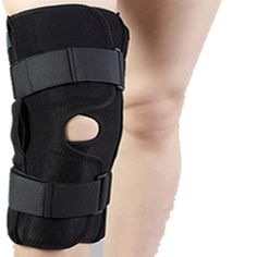 ee72527d34 HKJD Hinged Knee Support Orthopedic Fixator Posture Corrector Patella  Fracture Knee Protector Bone Care looks great in designs, design, features  and ...