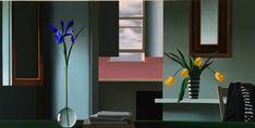 Bruce Cohen - Artists - Berggruen Gallery