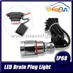 (33.07$)  Watch here - http://aib0r.worlditems.win/all/product.php?id=32606899992 - Free Shipping Best Service White 9W LED Boat Drain Plug Light 9W LED Yacht And Boat Light 750LM Underwater Light for Yacht