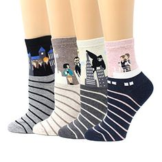 Fish Unisex Funny Casual Crew Socks Athletic Socks For Boys Girls Kids Teenagers