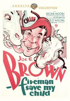 Joe E. Brown strikes out in a tired pre-Code baseball comedy now available from the Warner Archive Collection.