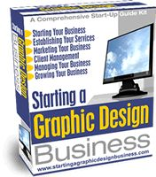 Starting a Graphic Design Business