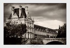 Paris by Viktor Korostynski, via 500px