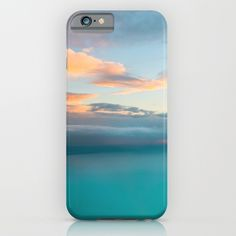 Sea and Sky iPhone Case by staypositivedesign Galaxy Phone, Samsung Galaxy, Ipod, Iphone Cases, Sky, Cool Stuff, Heaven, Ipods, I Phone Cases