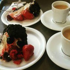 Irrecusável: Torta Negresco