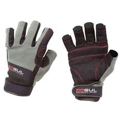 Gul #summer short finger gloves sailing dinghy kitesurfing kayaking #adult #junio,  View more on the LINK: http://www.zeppy.io/product/gb/2/281307431820/