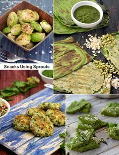 Why Sprouts can make Healthy Snacks | Page 1 of 3