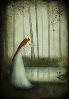 Maja Lindberg, illustration - ego-alterego.com