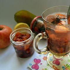 Recept na pečený čaj krok za krokem - Vaření.cz Moscow Mule Mugs, Kids Meals, Rum, Tableware, Kitchen, Food, Anna, Essen, Dinnerware