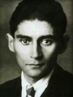 Franz Kafka  Praga, 1883 - Kierling, Austria, 1924) Escritor checo en lengua alemana.