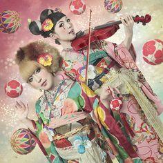 kiyo-murakami | collaboration My Person, Princess Zelda, Disney Princess, Collaboration, Disney Characters, Fictional Characters, Palette, Japan, Artwork