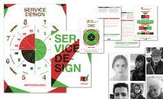 Service Design Toolkit, de Nahman y Design Flanders - Nuevo en biblioteca: Octubre 2014, MUDiC ELISAVA