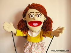 Canberra-based puppet company providing interactive puppet shows, fun and educational workshops and custom puppets made specially for you. Custom Puppets, Puppet Show, Puppet Making, Ronald Mcdonald, Workshop, Trending Outfits, Handmade Gifts, Portrait, Projects