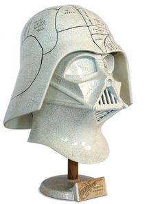Star Wars - Darth Vader Oliver Jeffers - Projects