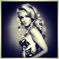 Ann Margret . Old hollywood . Redhead . Icon . Legend . Beauty . Gorgeous . Classic