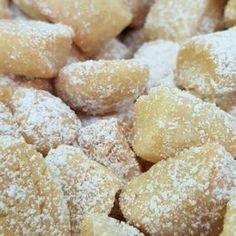 Traumstücke Krispie Treats, Rice Krispies, Snack Recipes, Snacks, Mole, Cornbread, Chips, Cookies, Ethnic Recipes