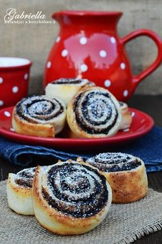 Gabriella kalandjai a konyhában :) Hungarian Desserts, Hungarian Recipes, Breakfast Recipes, Dessert Recipes, Waffle Cake, Light Desserts, Baking And Pastry, Eat Dessert First, Homemade Cakes