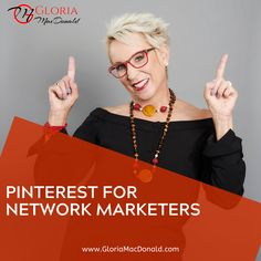 Pinterest is a great search engine for growing your Network Marketing business!  And most people are using it wrong!  Check out my advice here.