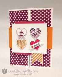 Image result for stampin up hearts a flutter