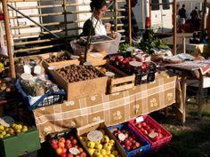 Almargem market