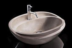 designer-waschbecken naturstein formschön ciotole Purapietra
