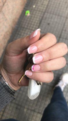 Nails, Beauty, Finger Nails, Ongles, Nail, Sns Nails